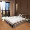 giường ngủ ngăn kéo tối giản hiện đại